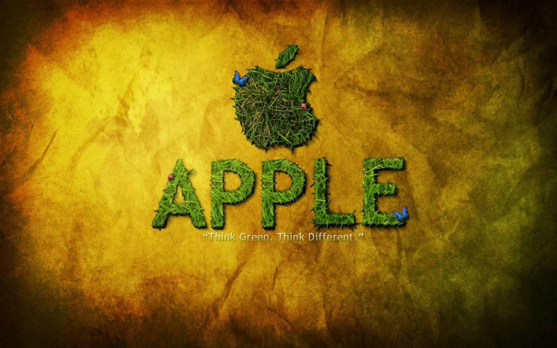 аватарки apple: